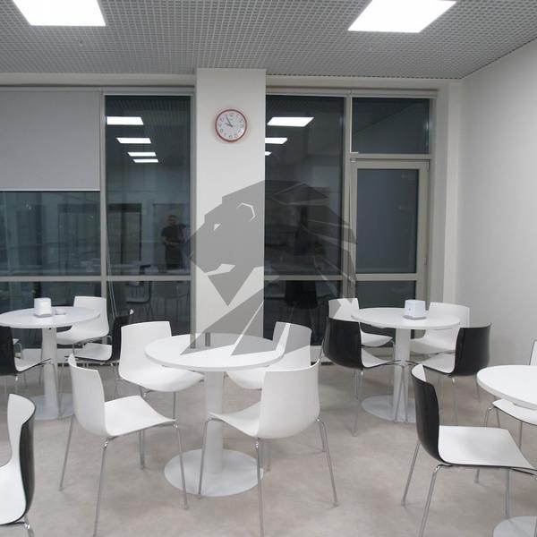 Офис компании Pesco, БЦ «Эрмитаж Плаза»