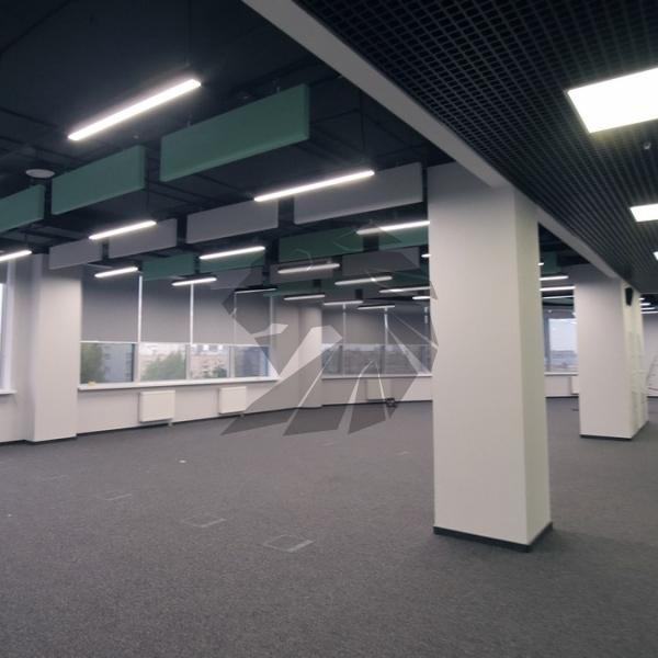 Офис компании Cersanit, БЦ «Северное Сияние»