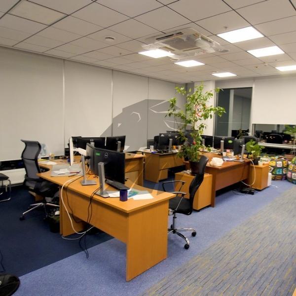 Офис Компании Mindbox, БЦ «Северное Сияние»